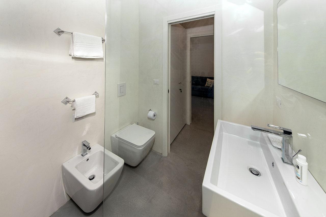 Bagno camera Asinello Asinara 2