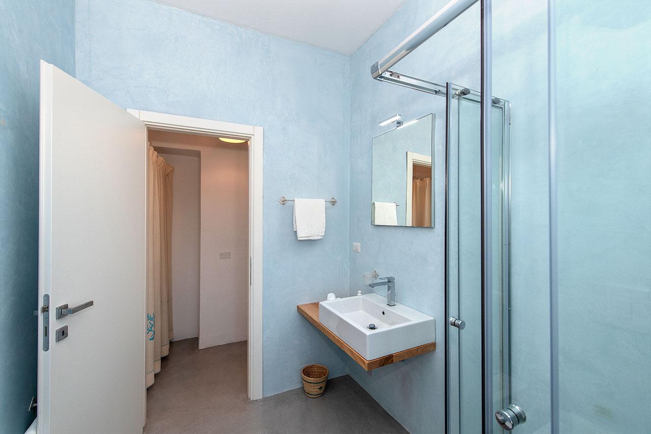 Foto bagno Camera Corallo Asinara 1