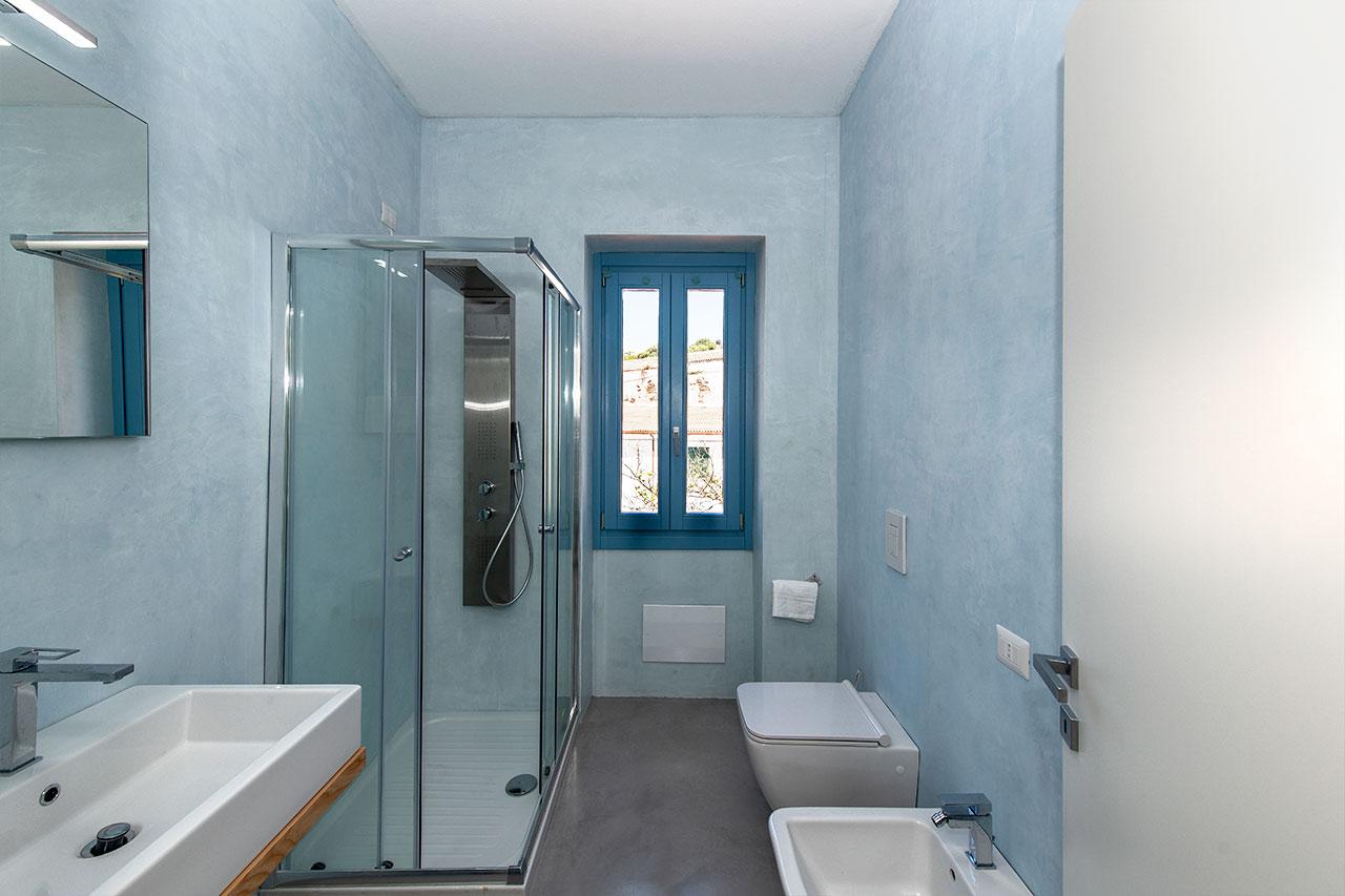 Foto bagno Camera Corallo Asinara 3