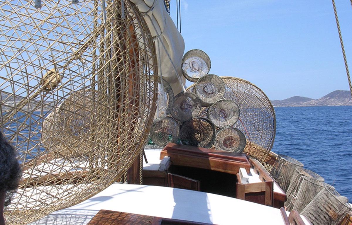 Pescaturismo Asinara